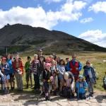 szkoła lisia góra