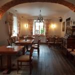 Restauracja stare miasto Lublin