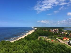 Hotele nad morzem (9)