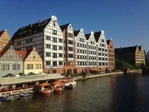 Hotele w Gdansku (9)