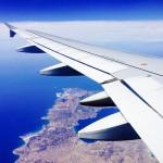 Punktualność linii lotniczych